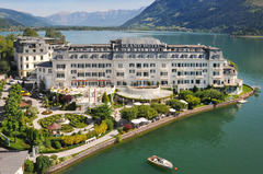 Grand Hotel - Zell am See, Залцбург - Фотогалерия - снимка 12