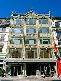Savoy - Копенхаген