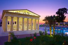 Potidea Palace - Халкидики