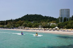 Pallini Beach Hotel - Халкидики