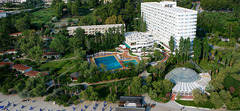 Pallini Beach Hotel - Халкидики - Фотогалерия - снимка 1