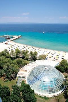 Pallini Beach Hotel - Халкидики - Фотогалерия - снимка 7