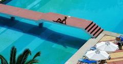 Pallini Beach Hotel - Халкидики - Фотогалерия - снимка 12