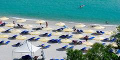 Pallini Beach Hotel - Халкидики - Фотогалерия - снимка 13
