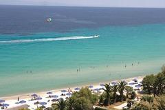 Pallini Beach Hotel - Халкидики - Фотогалерия - снимка 15