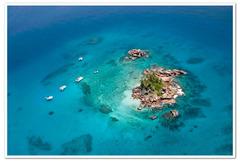 Почивка на Сейшелските острови - Фотогалерия - снимка 1