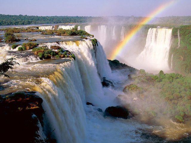 Екскурзия до Бразилия и Аржентина - гореща самба и страстно танго