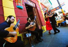Екскурзия до Бразилия и Аржентина - гореща самба и страстно танго - Фотогалерия - снимка 9