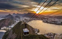 Екскурзия до Бразилия и Аржентина - гореща самба и страстно танго - Фотогалерия - снимка 19