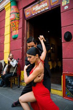 Екскурзия до Бразилия и Аржентина - гореща самба и страстно танго - Фотогалерия - снимка 24