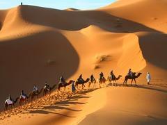 Великден в Мароко