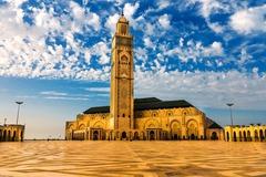 Имперските градове на Мароко - Фотогалерия - снимка 2