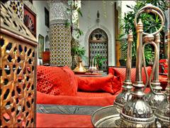 Имперските градове на Мароко - Фотогалерия - снимка 5