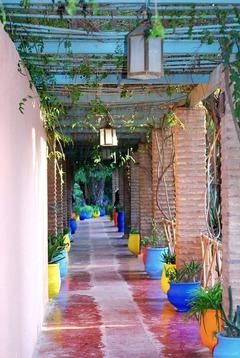 Имперските градове на Мароко - Фотогалерия - снимка 6