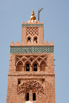 Имперските градове на Мароко - Фотогалерия - снимка 8