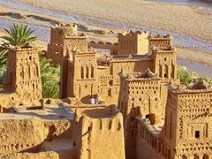 Имперските градове на Мароко - Фотогалерия - снимка 9