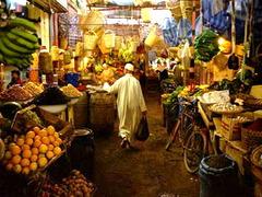 Имперските градове на Мароко - Фотогалерия - снимка 18
