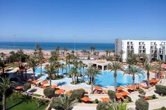 Имперските градове на Мароко - Фотогалерия - снимка 21