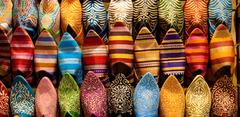 Имперските градове на Мароко - Фотогалерия - снимка 23