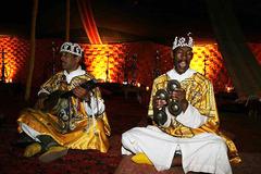 Имперските градове на Мароко - Фотогалерия - снимка 24