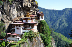 Чудесата на Индия, Непал и Бутан