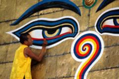 Хималайска приказка в Индия, Непал и Бутан - Фотогалерия - снимка 1