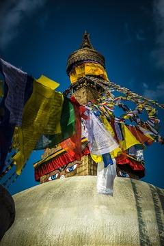Хималайска приказка в Индия, Непал и Бутан - Фотогалерия - снимка 2