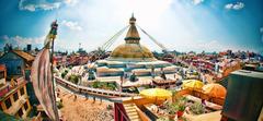 Хималайска приказка в Индия, Непал и Бутан - Фотогалерия - снимка 4