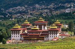 Хималайска приказка в Индия, Непал и Бутан - Фотогалерия - снимка 7