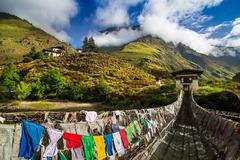 Хималайска приказка в Индия, Непал и Бутан - Фотогалерия - снимка 8