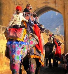 Хималайска приказка в Индия, Непал и Бутан - Фотогалерия - снимка 12