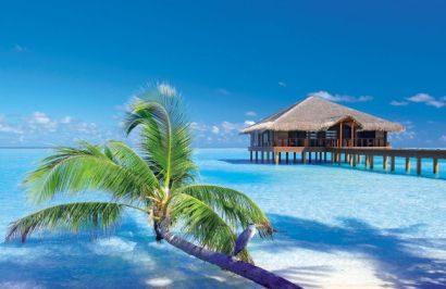 Малдиви - Раят на Земята