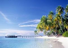 Малдиви - Раят на Земята - Фотогалерия - снимка 1
