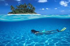 Малдиви - Раят на Земята - Фотогалерия - снимка 10