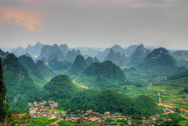 Най-доброто от Китай в 12 дни