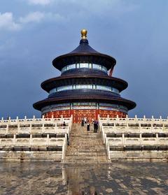 Най-доброто от Китай в 12 дни - Фотогалерия - снимка 2