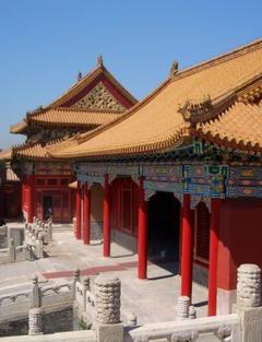 Най-доброто от Китай в 12 дни - Фотогалерия - снимка 3