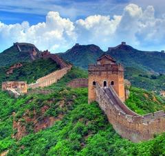 Най-доброто от Китай в 12 дни - Фотогалерия - снимка 5