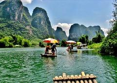 Най-доброто от Китай в 12 дни - Фотогалерия - снимка 9