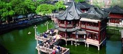 Най-доброто от Китай в 12 дни - Фотогалерия - снимка 21