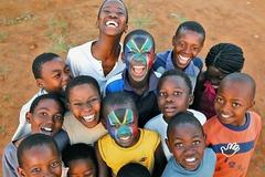 Южноафриканско Приключение - Екскурзия в ЮАР и Зимбабве - Фотогалерия - снимка 24