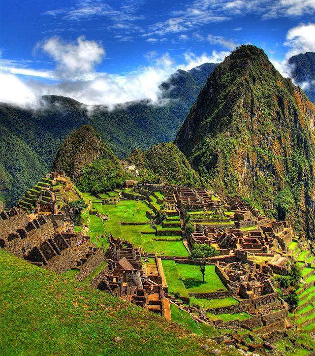 Екскурзия до Перу - Изгубеният свят на инките