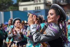 Екскурзия до Перу - Изгубеният свят на инките - Фотогалерия - снимка 6