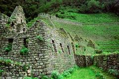 Екскурзия до Перу - Изгубеният свят на инките - Фотогалерия - снимка 10