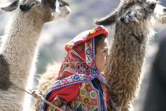 Екскурзия до Перу - Изгубеният свят на инките - Фотогалерия - снимка 11