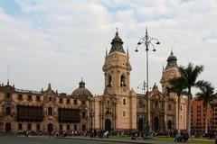 Екскурзия до Перу - Изгубеният свят на инките - Фотогалерия - снимка 12