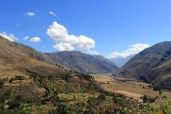 Екскурзия до Перу - Изгубеният свят на инките - Фотогалерия - снимка 15