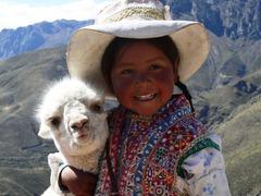 Екскурзия до Перу - Изгубеният свят на инките - Фотогалерия - снимка 16