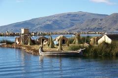 Екскурзия до Перу - Изгубеният свят на инките - Фотогалерия - снимка 19