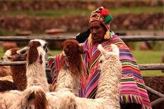 Екскурзия до Перу - Изгубеният свят на инките - Фотогалерия - снимка 21